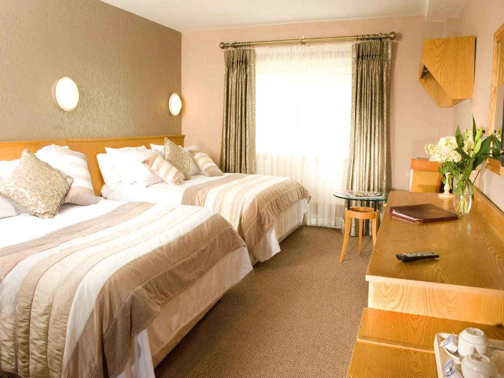 Great National Commons Inn Hotel, Корк