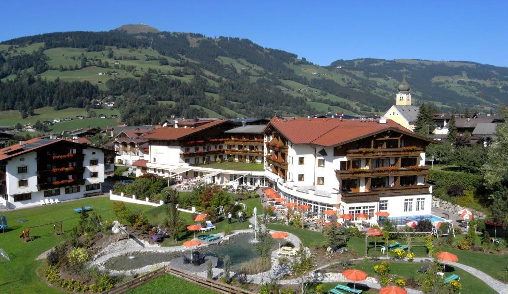 Vital Landhotel Schermer, Альпбах