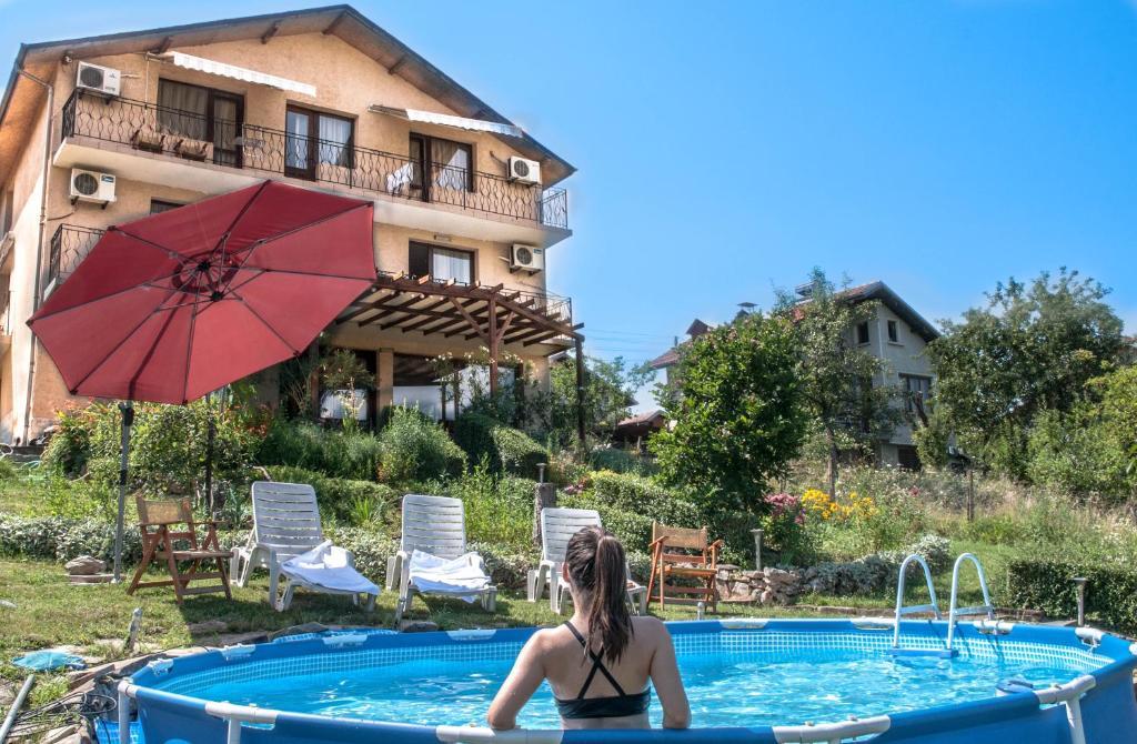 Villa Relax, Априлци, Болгария
