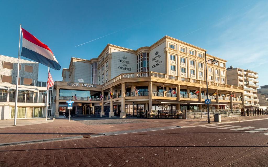 Hotel Van Oranje, Autograph Collection, Нордвейк-ан-Зее, Нидерланды