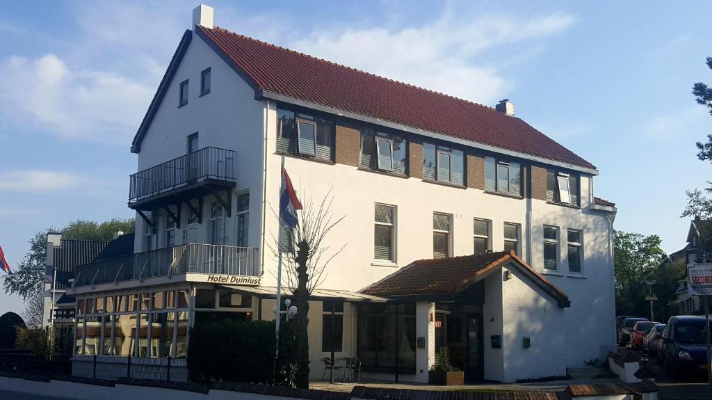 Zorn Hotel Duinlust, Нордвейк-ан-Зее, Нидерланды