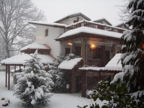 Hotel Teddy House, Банско, Болгария