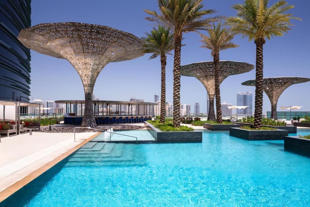 Rosewood Abu Dhabi, Абу-Даби, ОАЭ