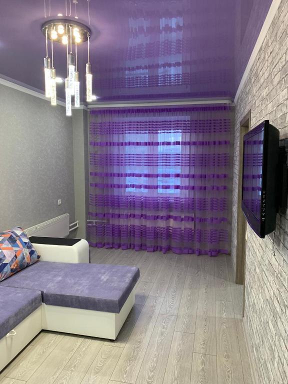 Apart Hotel on Voznesenskaya 11, Магнитогорск