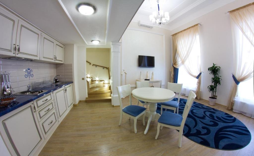 мини отель пушкинская 10