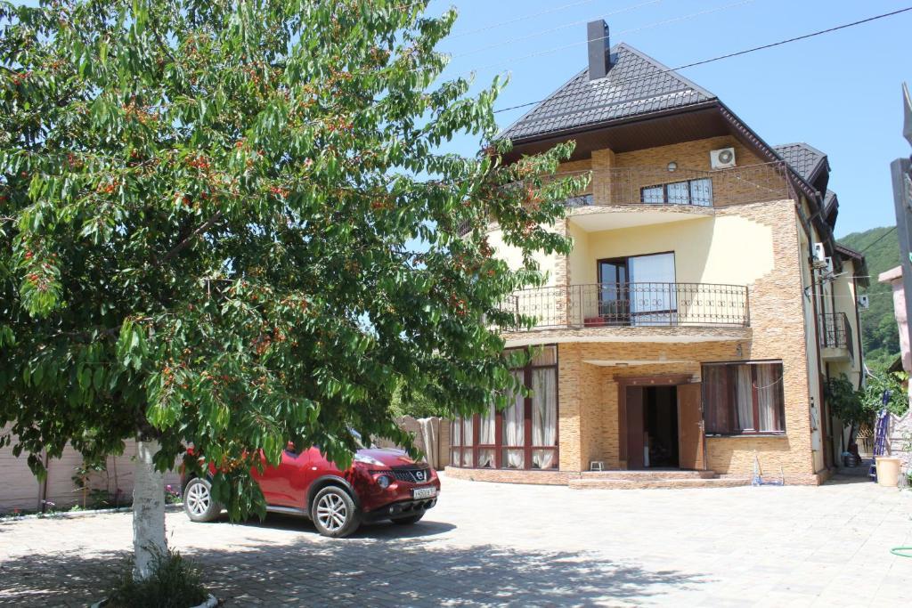 Гостевой дом Фантазия, Агой