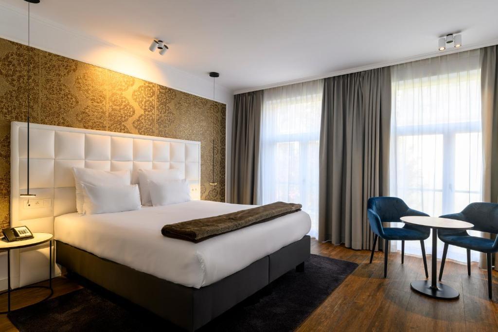 Hotel Rubens-Grote Markt, Антверпен, Бельгия