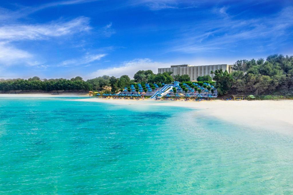 Bin Majid Beach Hotel, Рас-эль-Хайма, ОАЭ