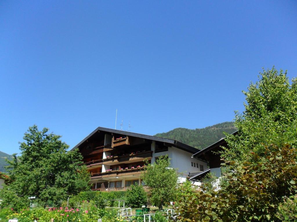 Appartementhaus Römerhof, Бад-Клайнкирхайм, Австрия