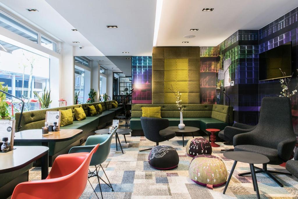 Hampshire Hotel - Savoy Rotterdam, Роттердам, Нидерланды