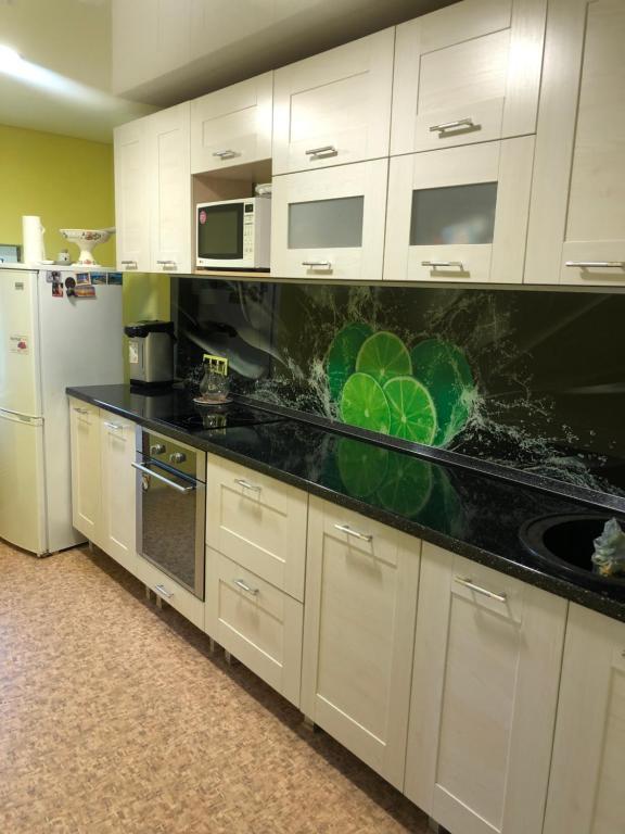 Дом для отпуска Тропинхаус, Начики