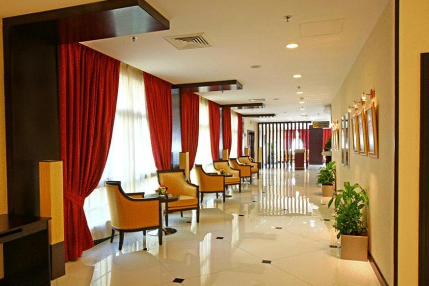 London Suites Hotel, Дубай, ОАЭ