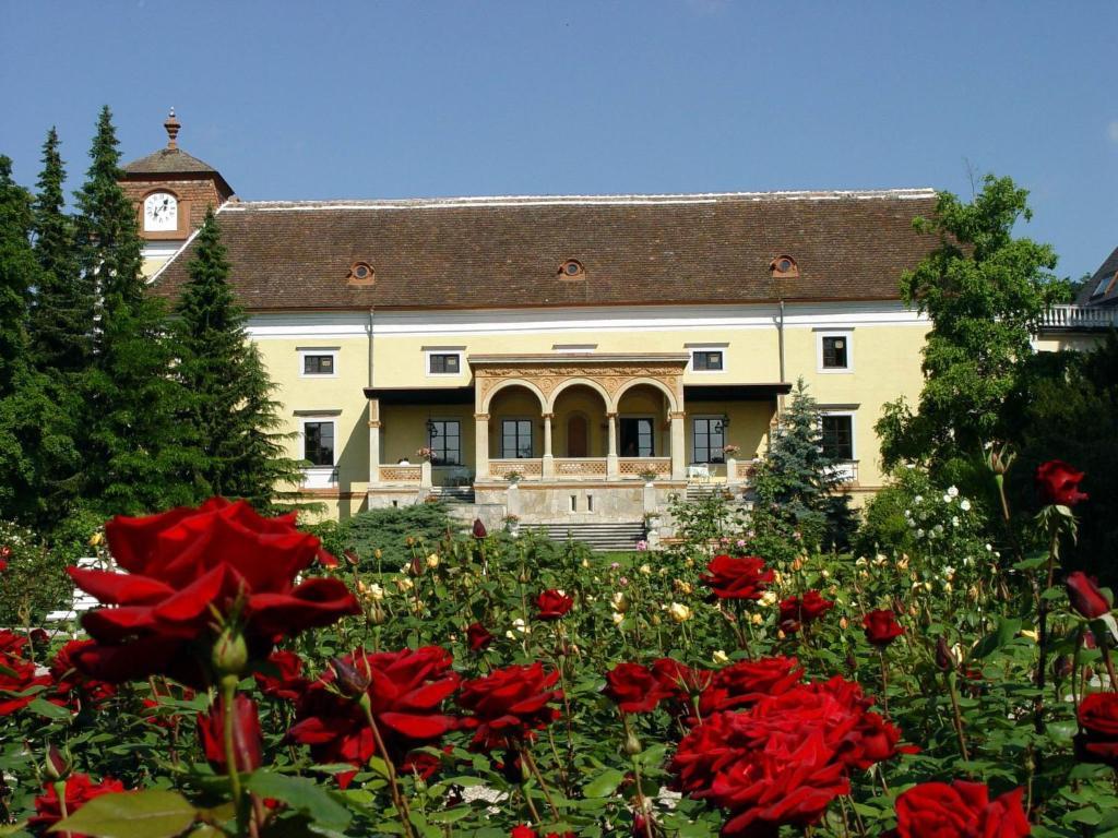 Замки-отели Австрии, цены 2020