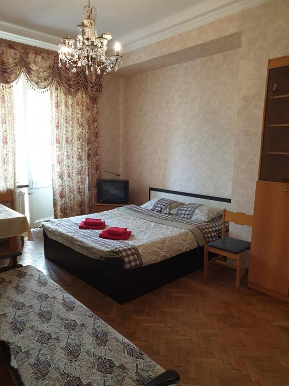 Мини-гостиница Звезда Курская, Москва