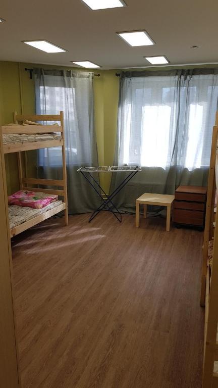 Хостел 177 Кузьминки, Москва