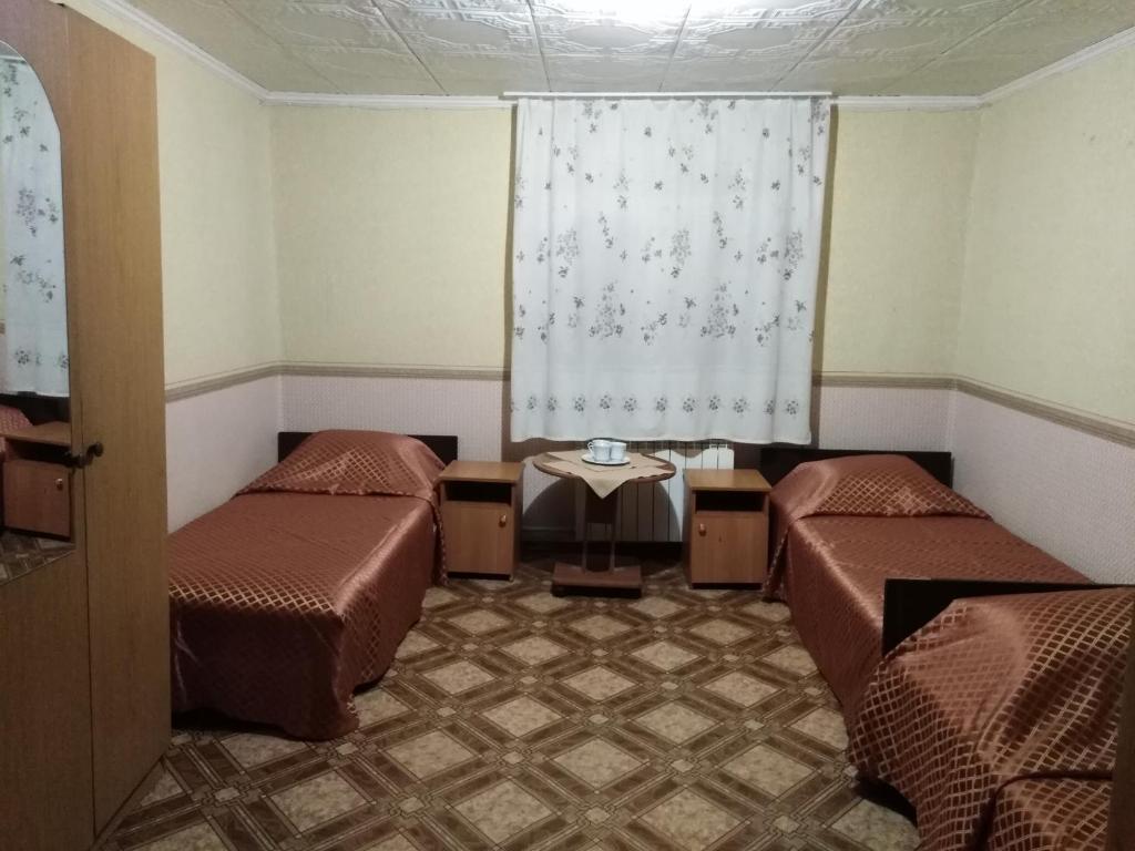 Гостевой дом Горница