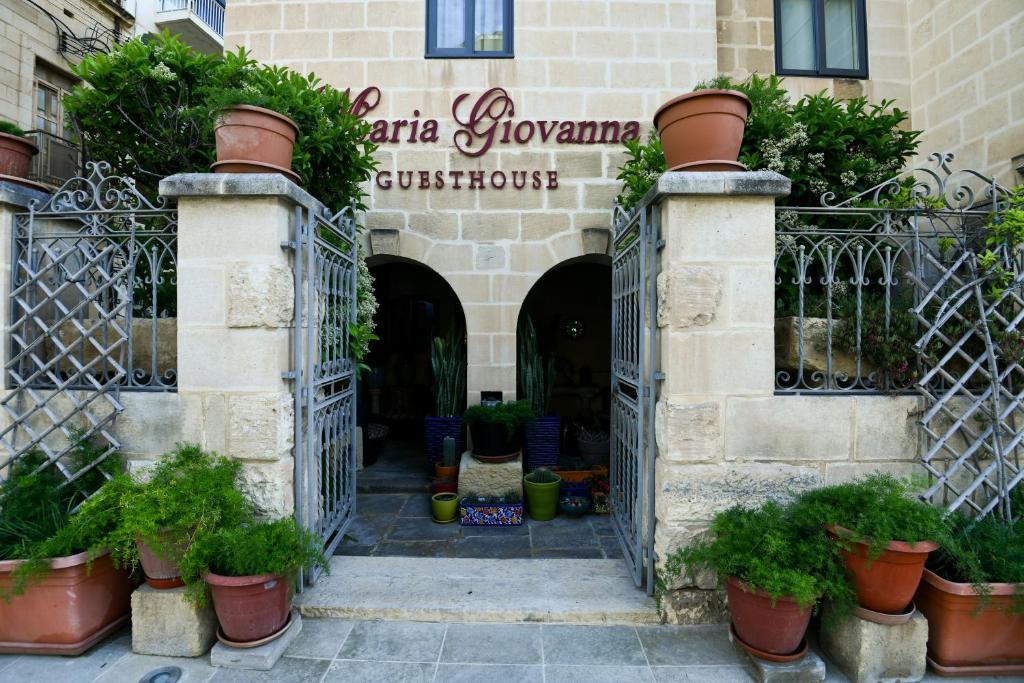 Maria Giovanna Guest House, Марсалфорн