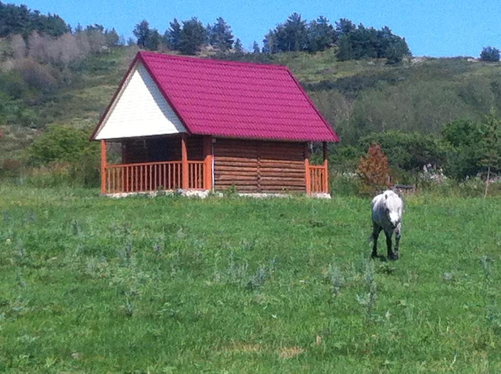 База отдыха Baza otdyha Gorny priyut, Змеиногорск