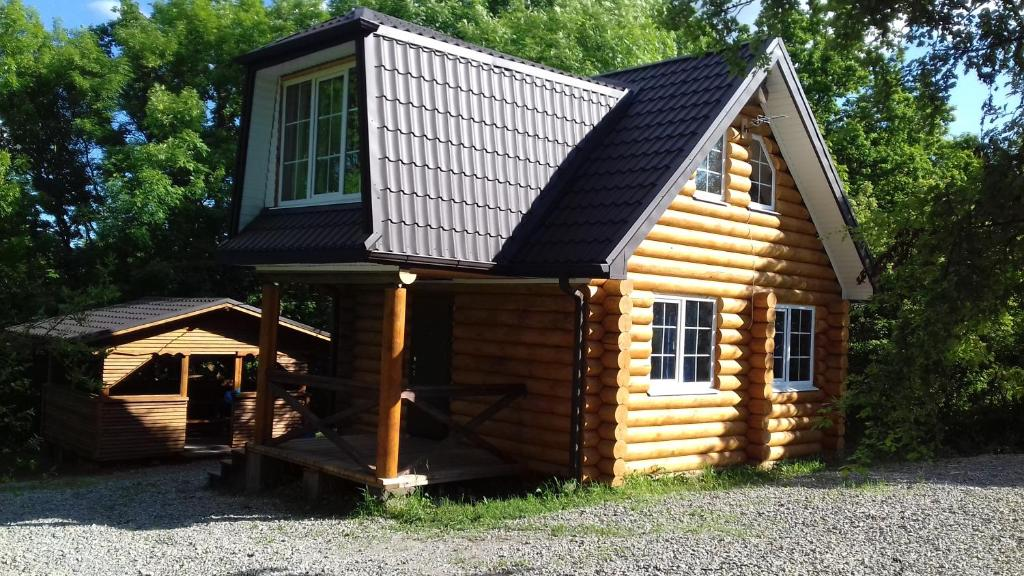 Гостевой дом На хуторе Молькино, Адыгейск
