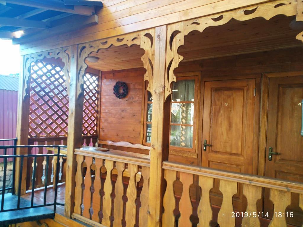 Гостевой дом Олимп, Пицунда, Абхазия