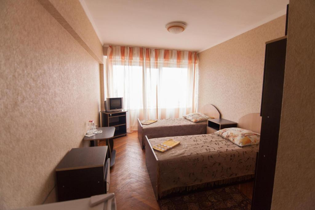 Отель Приетения, Бендеры, Республика Молдова