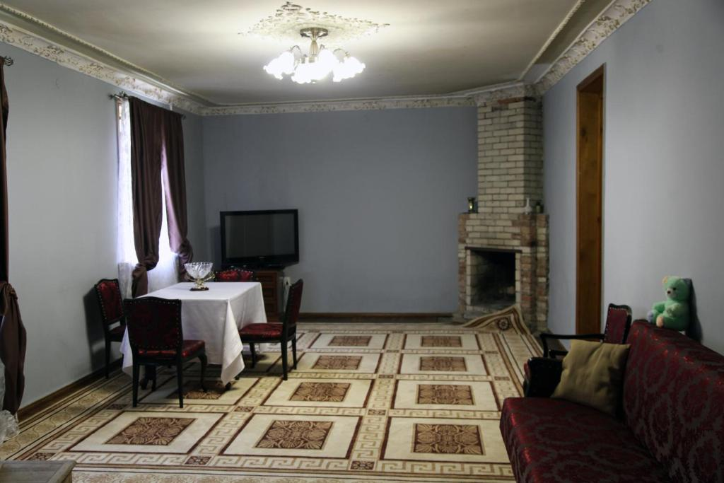 Дом отдыха В центре Сухума, Абхазия