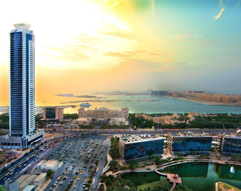 Tamani Marina Hotel & Apartments, Дубай, ОАЭ