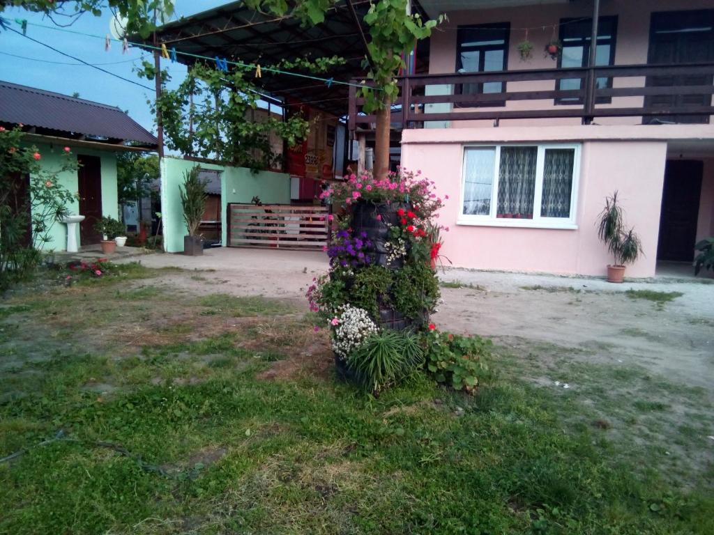 Гостевой дом На Апсны, Пицунда, Абхазия
