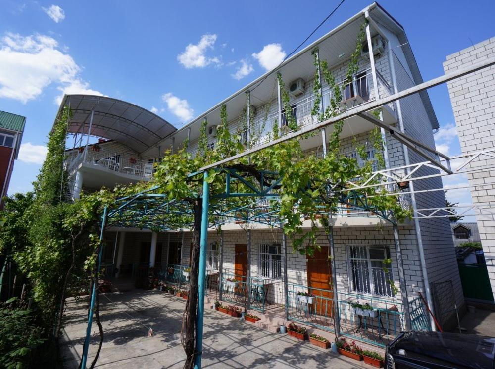 Гостевой дом Талевито, Анапа