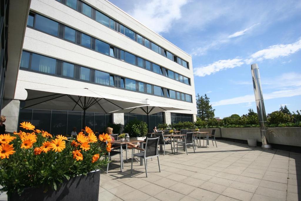 St Svithun Hotel, Ставангер, Норвегия