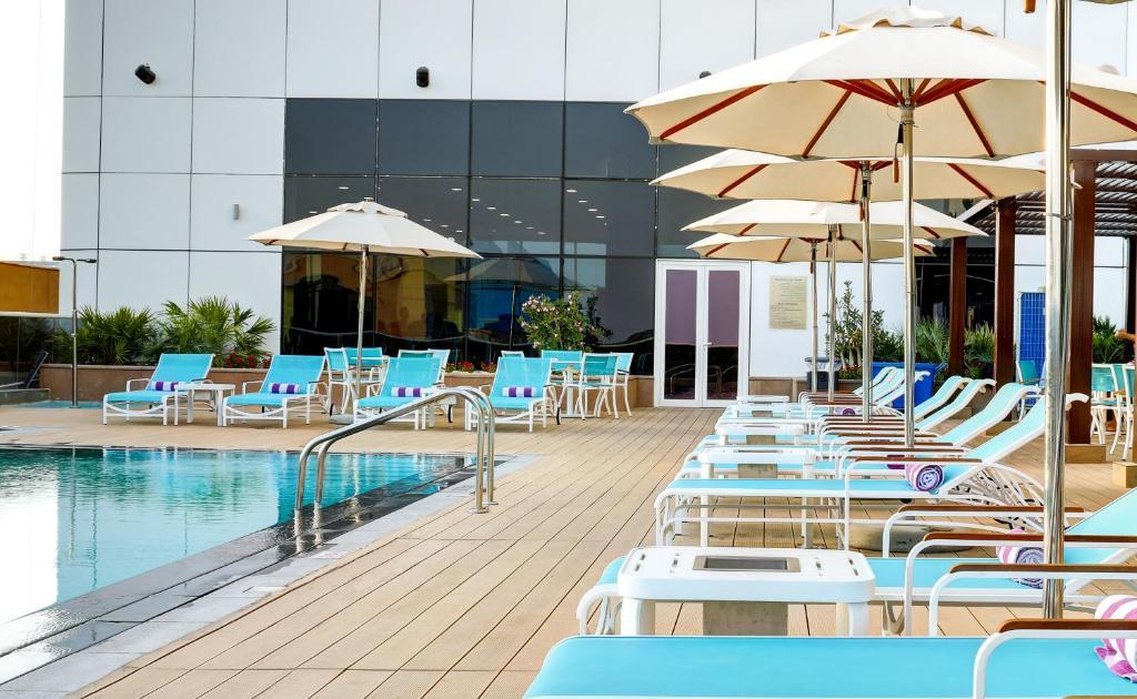 Premier Inn Dubai Ibn Battuta Mall, Дубай, ОАЭ