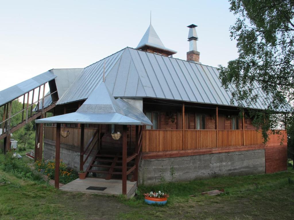 База отдыха Кругобайкальская, Байкал