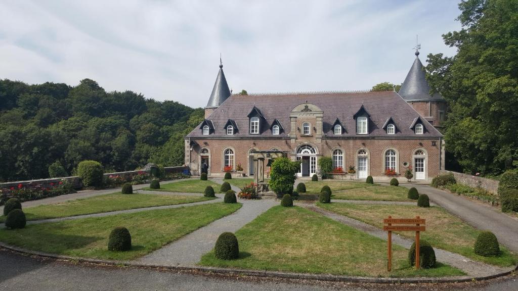 Castel Sainte Marie - Hébergement, Динан, Бельгия