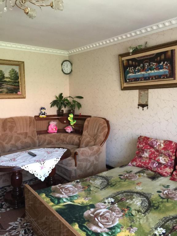 Гостевой дом На Армавирской 6а, Дагомыс