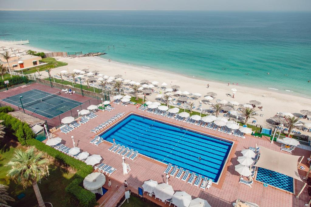 Sharjah Carlton Hotel, Шарджа, ОАЭ