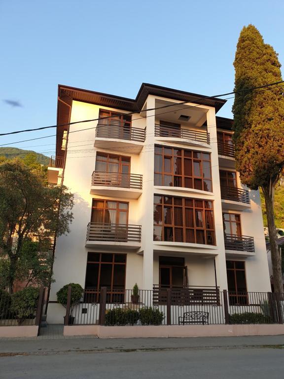 Гостевой дом Онтарио, Гагра, Абхазия