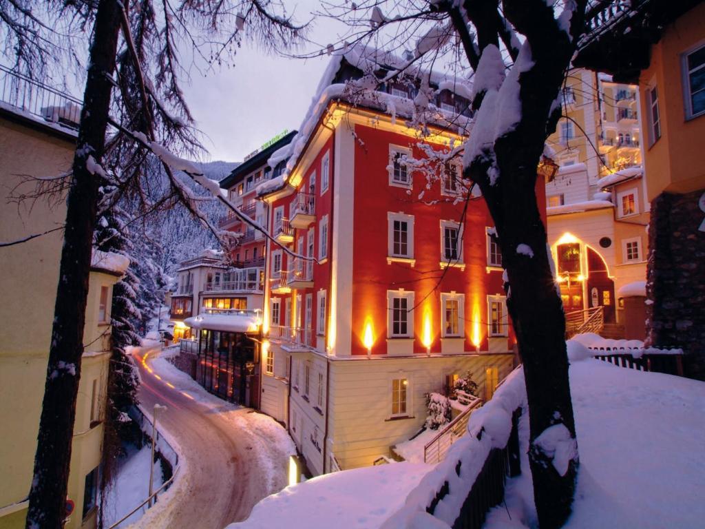 Hotel Post, Бад-Гастайн, Австрия
