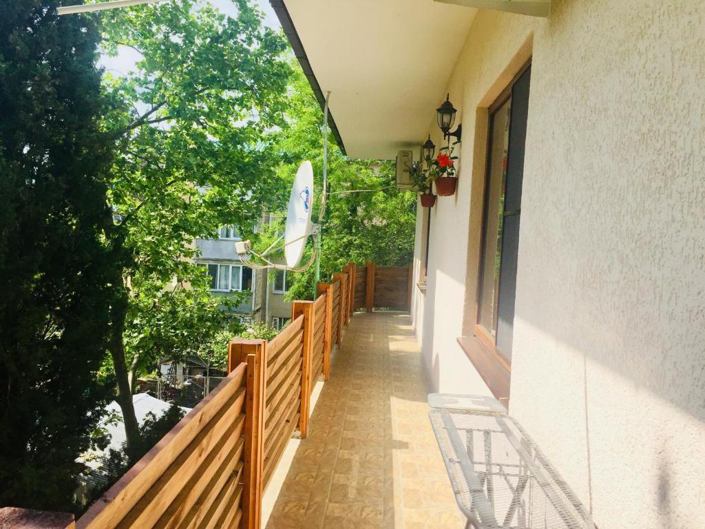 Гостевой дом Ариана, Пицунда, Абхазия