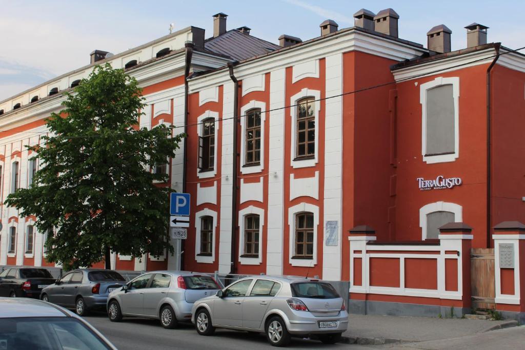 Хостел Friendly Kazan, Казань
