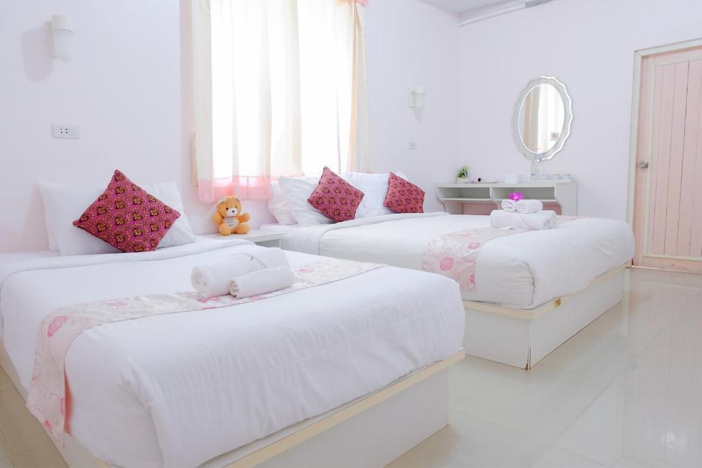 Отель Wiang Phumin Hotel, Нан