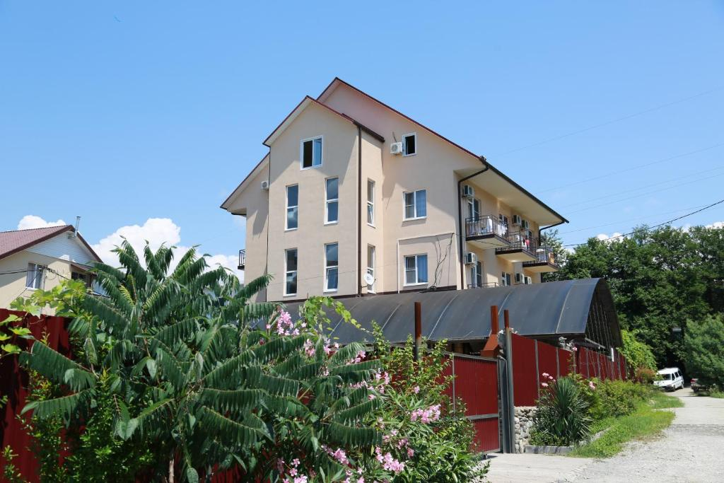 Хостел Уютный отель на Декабристов 103б, Лоо