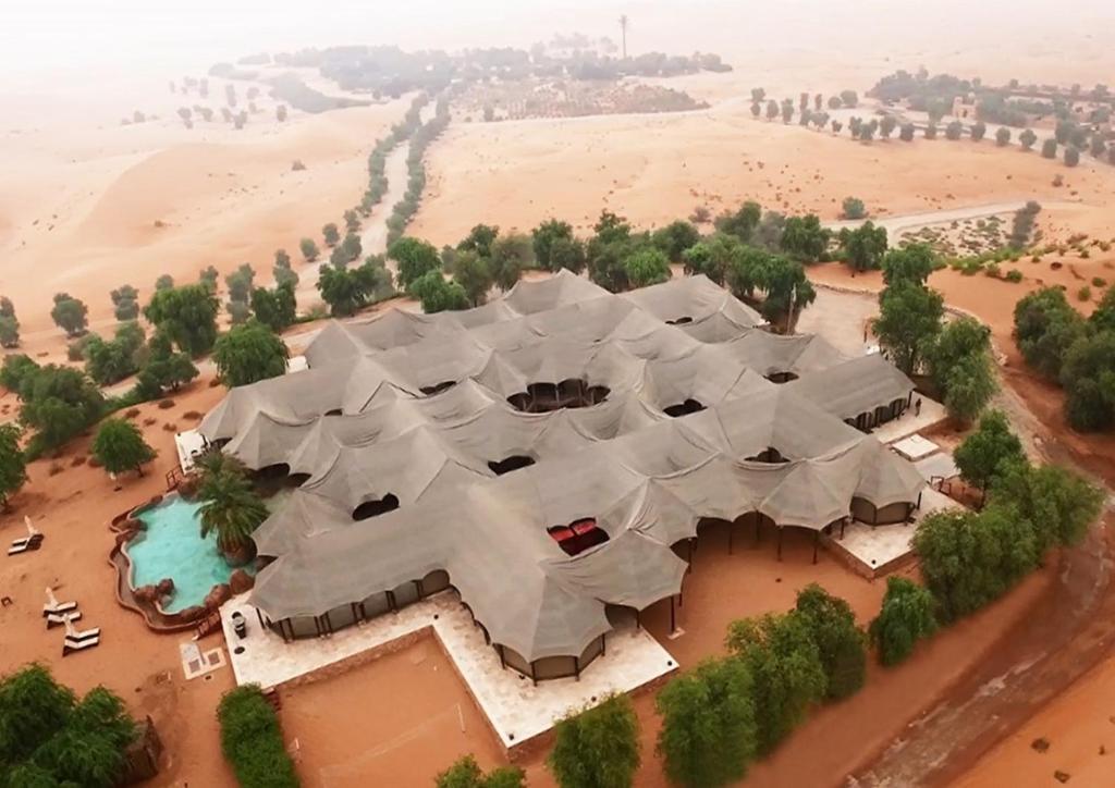 Telal Resort, Аль-Айн, ОАЭ