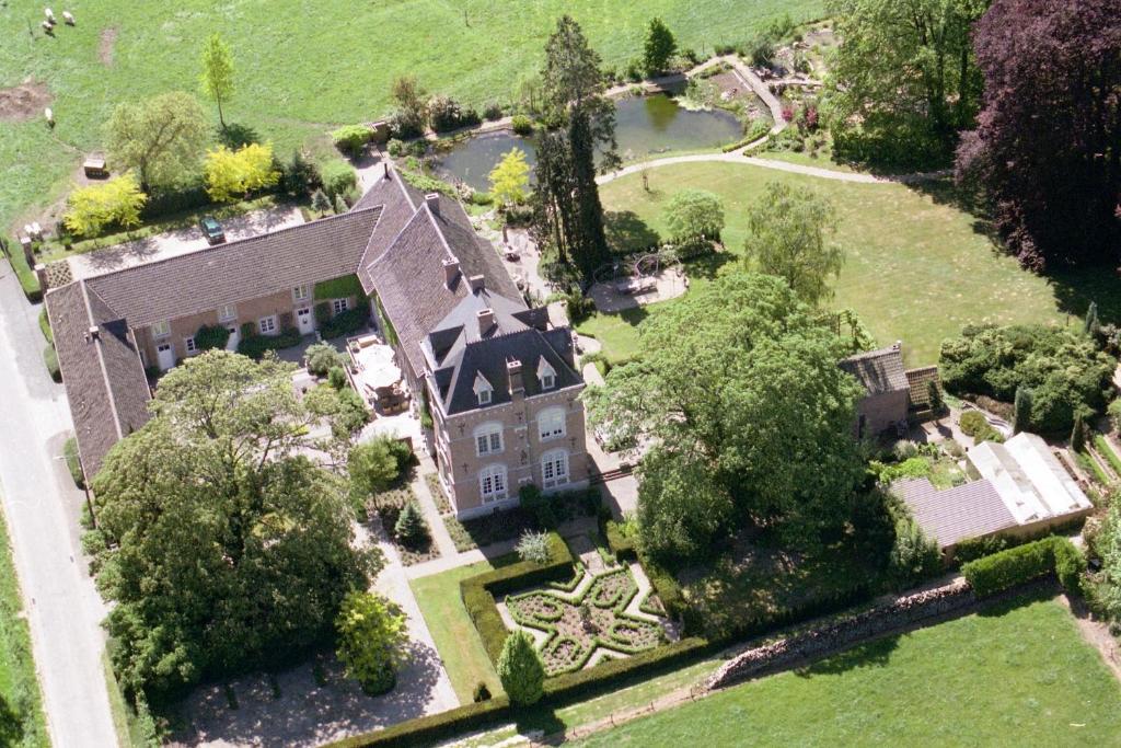 B&B De Heerlijkheid Satenbergh, Льеж, Бельгия