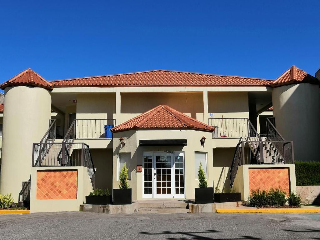 Апарт-отель Ecosuites, Чиуауа