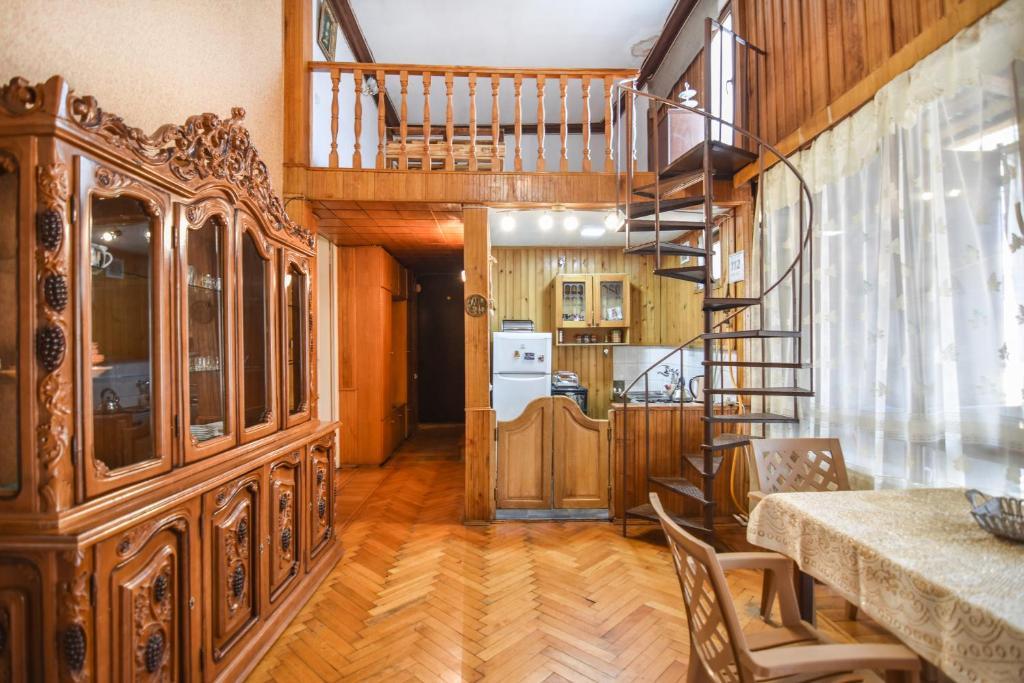 апартаменты тбилиси