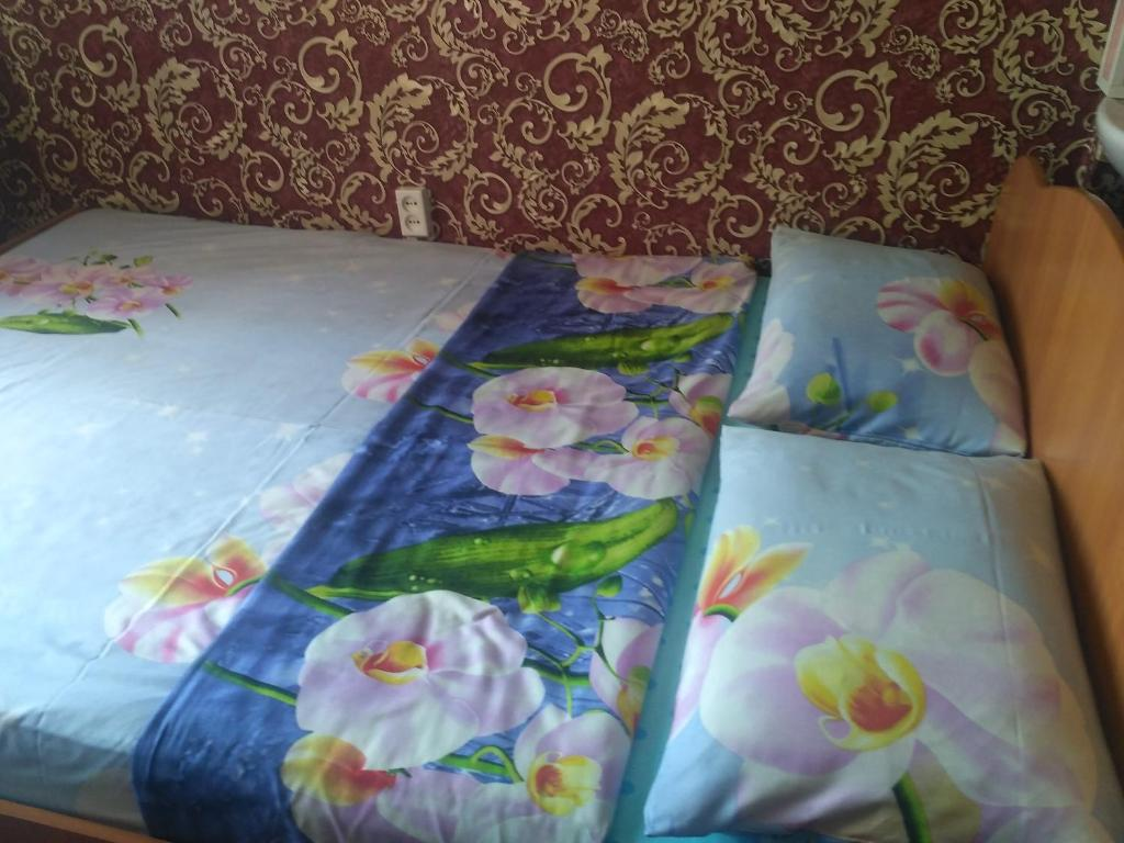 Мини-гостиница Уют, Улан-Удэ
