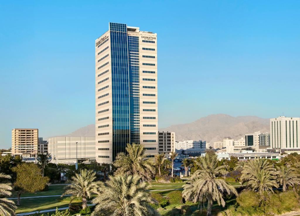 DoubleTree by Hilton Ras Al Khaimah, Рас-эль-Хайма, ОАЭ