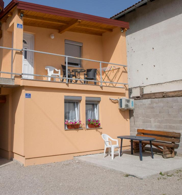 Apartment Resaa