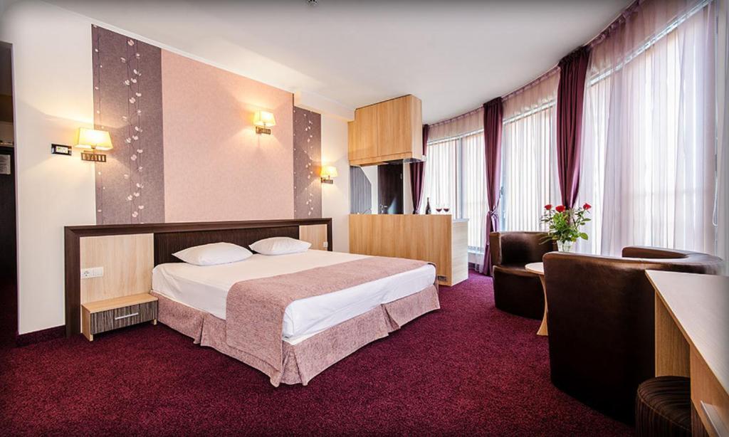 Alliance Hotel, Пловдив