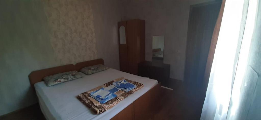 Гостевой дом Диана, Пицунда, Абхазия